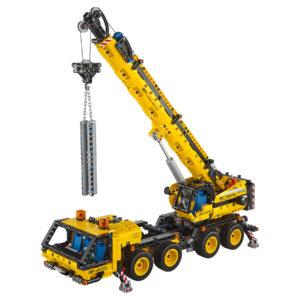 LEGO Technic Kran-LKW 42108 | 3