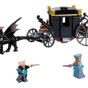 LEGO® Harry Potter Grindelwalds Flucht 75951 | 3