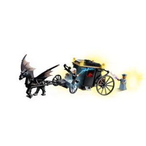 LEGO® Harry Potter Grindelwalds Flucht 75951   4