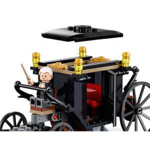 LEGO® Harry Potter Grindelwalds Flucht 75951 | 5