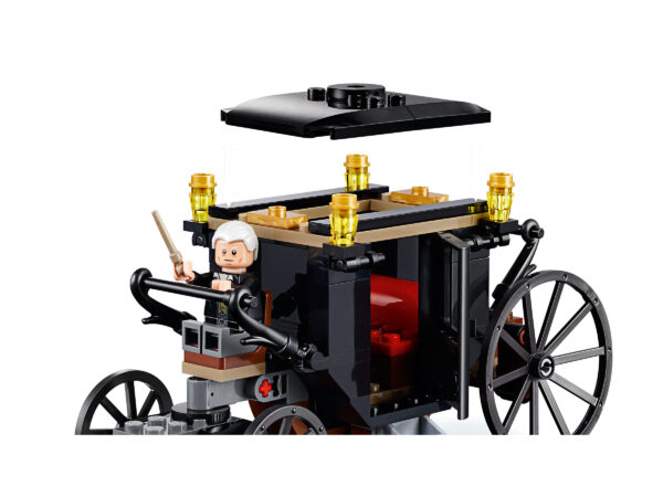 LEGO® Harry Potter Grindelwalds Flucht 75951   5