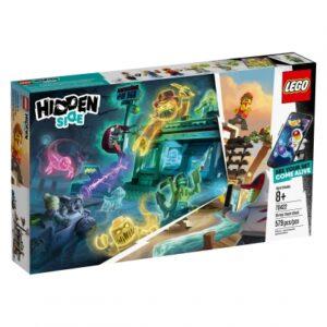 LEGO® Hidden Side Angriff auf die Garnelenhütte 70422 | günstig kaufen