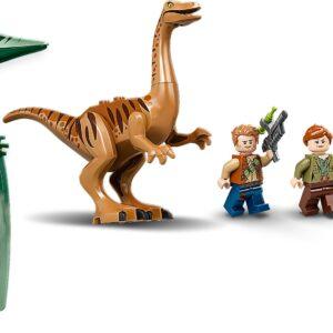 LEGO® Jurassic World Ausbruch von Gallimimus und Pteranodon 75940 | 4