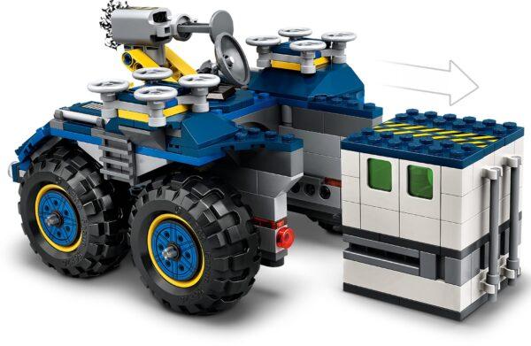 LEGO® Jurassic World Ausbruch von Gallimimus und Pteranodon 75940 | 7