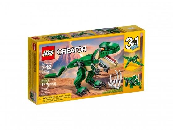 LEGO® Creator Dinosaurier 31058   günstig kaufen
