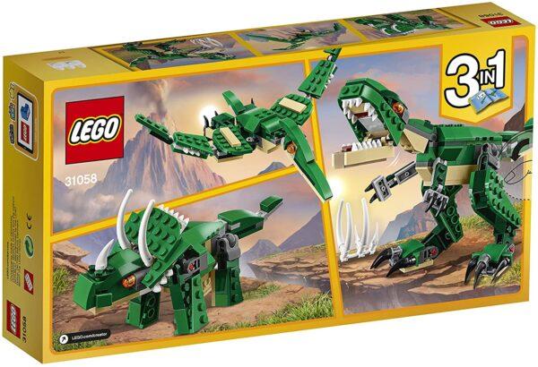 LEGO® Creator Dinosaurier 31058   2