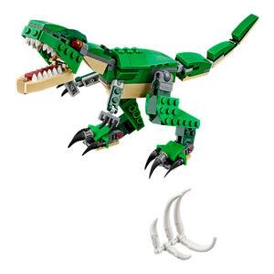 LEGO® Creator Dinosaurier 31058   3