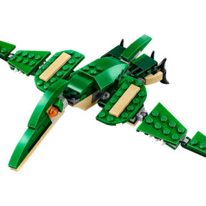 LEGO® Creator Dinosaurier 31058   5