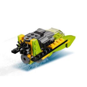 LEGO® Creator Hubschrauber-Abenteuer 31092 | 4