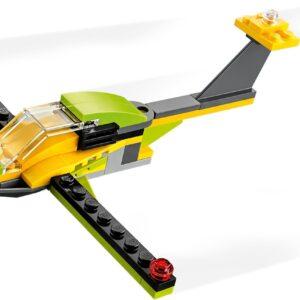 LEGO® Creator Hubschrauber-Abenteuer 31092 | 5