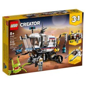 LEGO® Creator Planeten Erkundungs-Rover 31107 | günstig kaufen