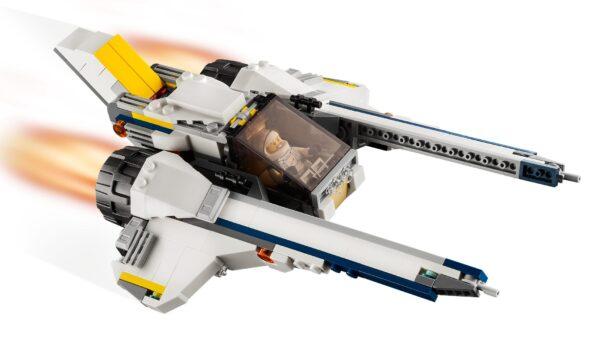 LEGO® Creator Planeten Erkundungs-Rover 31107 | 4