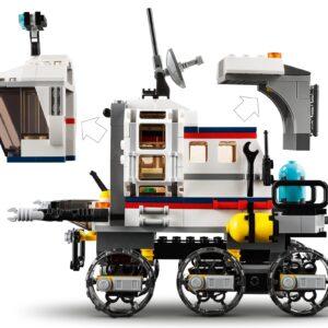 LEGO® Creator Planeten Erkundungs-Rover 31107 | 5