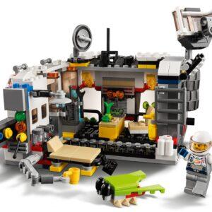 LEGO® Creator Planeten Erkundungs-Rover 31107 | 6