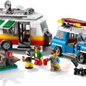 LEGO® Creator Campingurlaub 31108 | 4