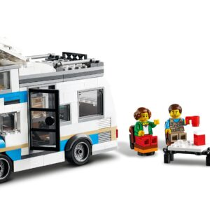 LEGO® Creator Campingurlaub 31108 | 5