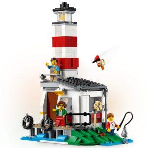 LEGO® Creator Campingurlaub 31108 | 6