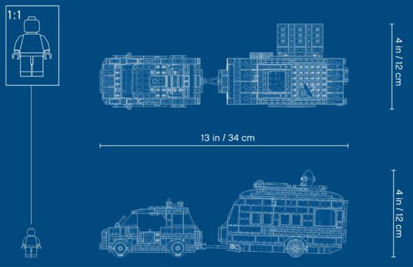LEGO® Creator Campingurlaub 31108 | 7