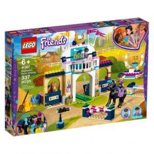 LEGO® Friends Stephanies Reitturnier 41367 | günstig kaufen