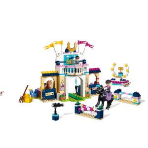 LEGO® Friends Stephanies Reitturnier 41367 | 4