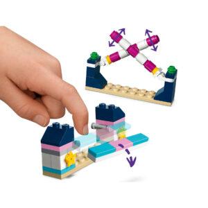 LEGO® Friends Stephanies Reitturnier 41367 | 5