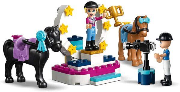 LEGO® Friends Stephanies Reitturnier 41367 | 7