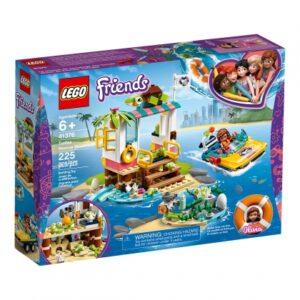 LEGO® Friends Schildkröten-Rettungsstation 41376 | günstig kaufen