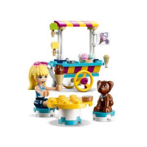 LEGO® Friends Stephanies mobiler Eiswagen 41389 | 5