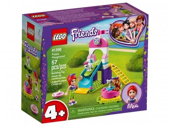 LEGO® Friends Welpenspielplatz 41396 | günstig kaufen