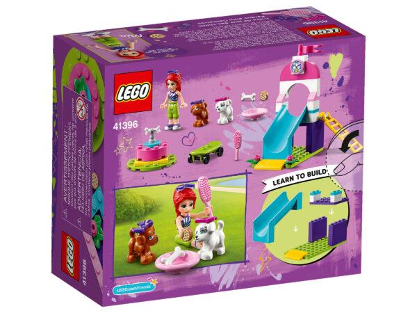 LEGO® Friends Welpenspielplatz 41396 | 2