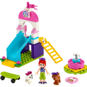 LEGO® Friends Welpenspielplatz 41396 | 3