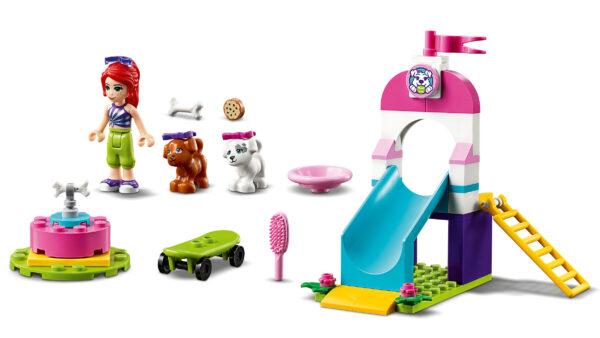 LEGO® Friends Welpenspielplatz 41396 | 6