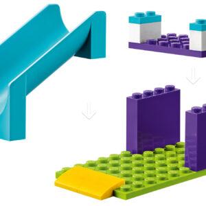 LEGO® Friends Welpenspielplatz 41396 | 7