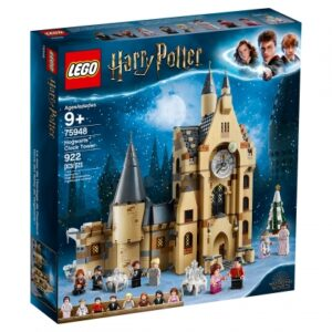 LEGO® Harry Potter Hogwarts™ Uhrenturm 75948 | günstig kaufen