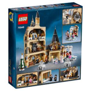 LEGO® Harry Potter Hogwarts™ Uhrenturm 75948 | 2