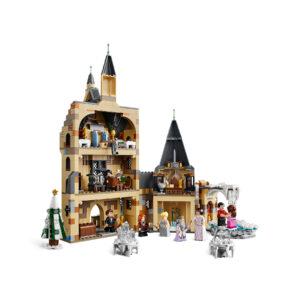 LEGO® Harry Potter Hogwarts™ Uhrenturm 75948 | 5