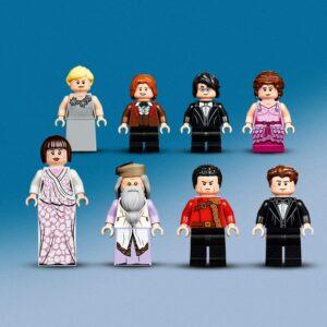 LEGO® Harry Potter Hogwarts™ Uhrenturm 75948 | 6