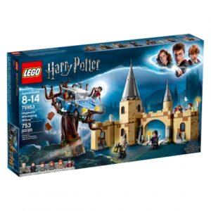 LEGO® Harry Potter Die Peitschende Weide von Hogwarts™ 75953 | günstig kaufen