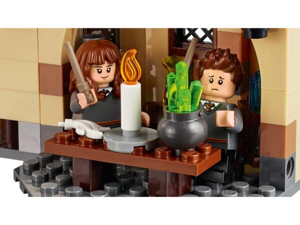 LEGO® Harry Potter Die Peitschende Weide von Hogwarts™ 75953   5