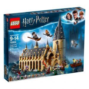 LEGO® Harry Potter Die große Halle von Hogwarts™ 75954 | günstig kaufen