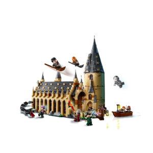 LEGO® Harry Potter Die große Halle von Hogwarts™ 75954 | 4