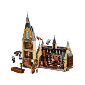 LEGO® Harry Potter Die große Halle von Hogwarts™ 75954 | 5