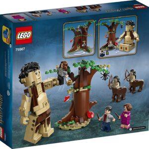 LEGO® Harry Potter Der Verbotene Wald: Begegnung mit Umbridge 75967 | 2