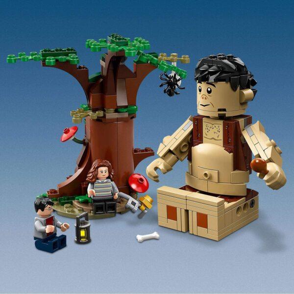 LEGO® Harry Potter Der Verbotene Wald: Begegnung mit Umbridge 75967 | 4