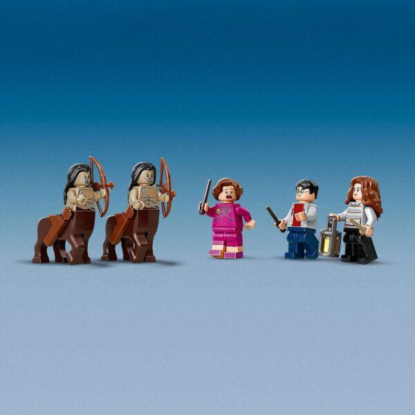 LEGO® Harry Potter Der Verbotene Wald: Begegnung mit Umbridge 75967 | 5