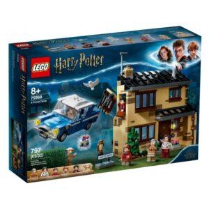 LEGO® Harry Potter Ligusterweg 4 75968 | günstig kaufen