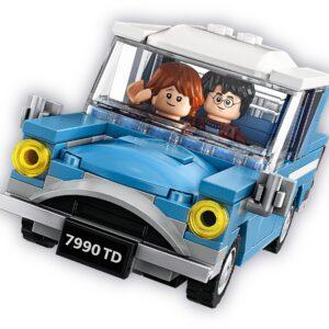 LEGO® Harry Potter Ligusterweg 4 75968   7