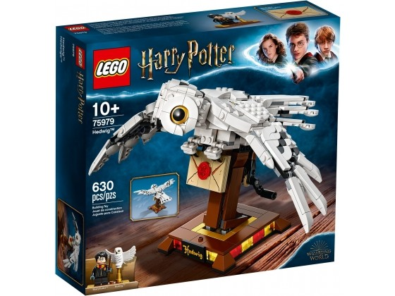 LEGO® Harry Potter Hedwig™ 75979   günstig kaufen