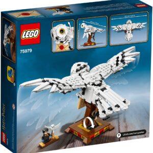 LEGO® Harry Potter Hedwig™ 75979   2