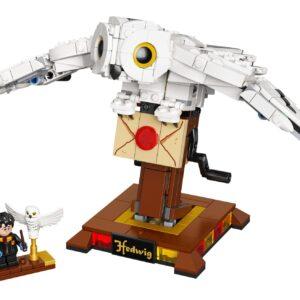 LEGO® Harry Potter Hedwig™ 75979   3